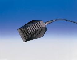 Audio-Technica PRO44 Pro Series Cardioid Condenser Boundary Microphone by Audio-Technica