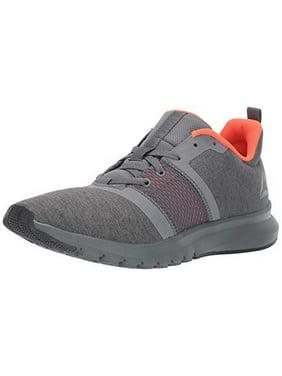 9126490aece0 Product Image Reebok Mens Print Lite Rush Running Shoe