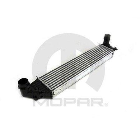 Intercooler MOPAR 68202036AA fits 2014 Fiat 500L 1.4L-L4