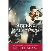 Stranded for Christmas - eBook