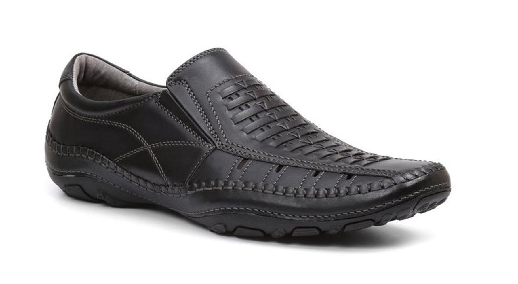 GBX Men Strite Slip On Loafers by Harbor Footwear