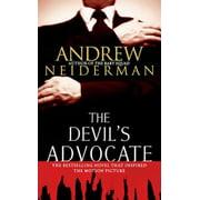 The Devil's Advocate - eBook