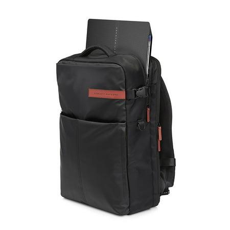 HP 17.3 in Omen Gaming Backpack (Best Gaming Laptop Case)