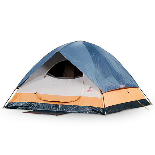 Coleman Mountaineer 8 X 8 Dome Tent  sc 1 st  Walmart & Coleman Mountaineer 8 X 8 Dome Tent - Walmart.com