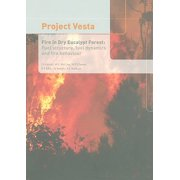 Project Vesta : Fire in Dry Eucalypt Forests