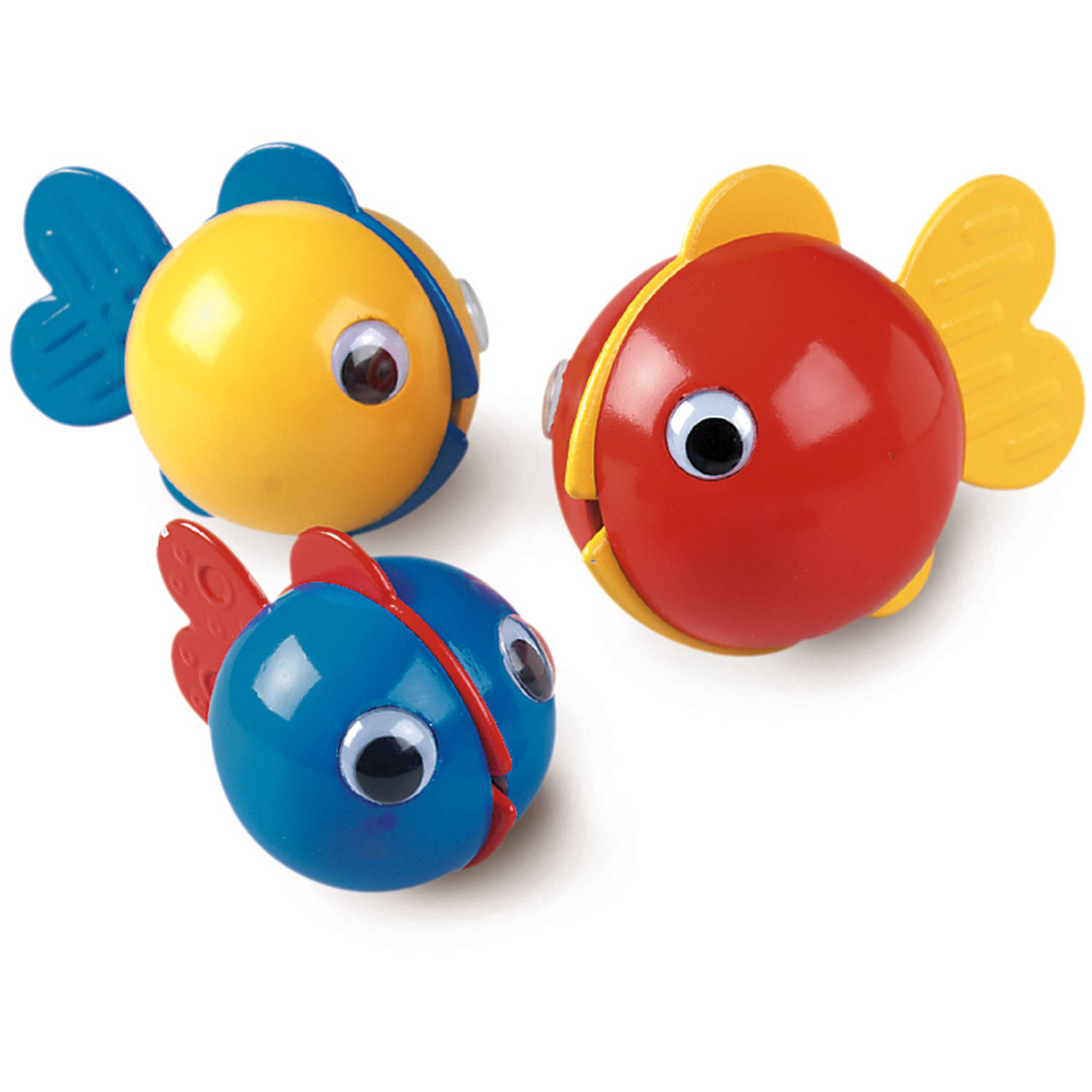 Ambi Toys Inc. Bath Toys 31169 Bubble Fish by Bath Toys