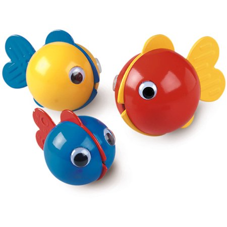 Ambi Toys Inc. Bath Toys 31169 Bubble Fish