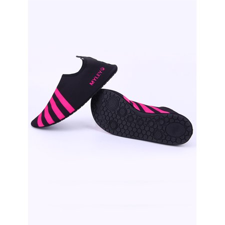 Unisex Water Shoes Barefoot Skin Shoes For Dive Surf Swim Beach - Spats For Shoes