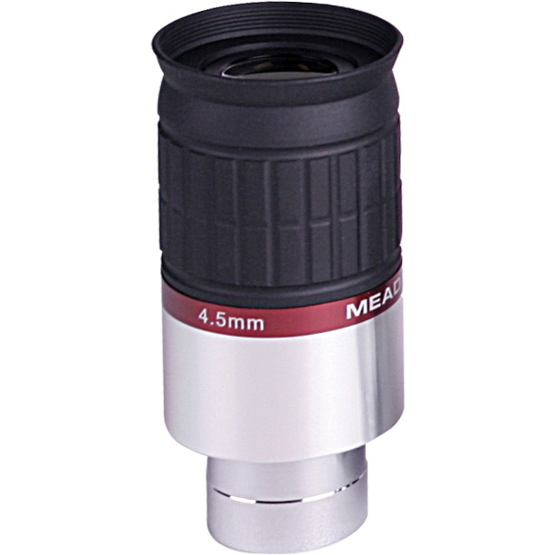 Meade Instruments Series 5000 HD-60 4.5mm 6-Element Eyepiece (1.25-Inch)