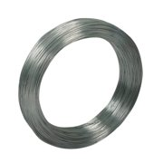 Deacero Keystone Steel Smooth Wire 406 ft. L