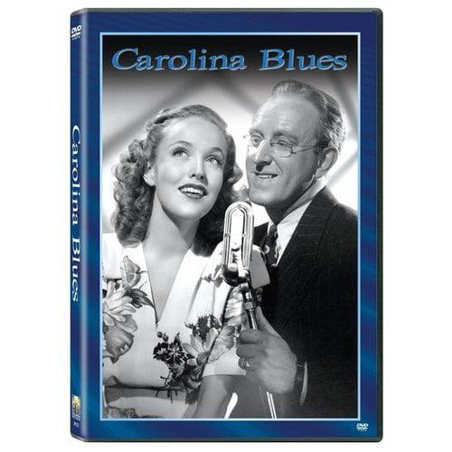 Carolina Blues (Full Frame)