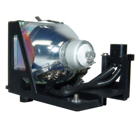 Lutema Economy Bulb for Epson EMP-S1SS Projector (Lamp with Housing) - image 2 of 5