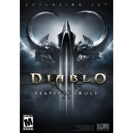 Diablo III: Reaper of Souls - PC/Mac by Blizzard