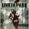Linkin Park - Hybrid Theory - CD