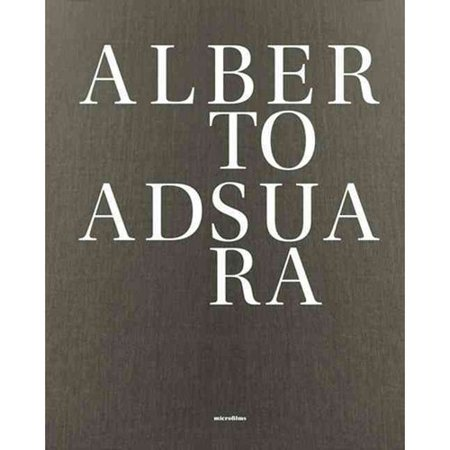 Alberto Adsuara: Microfilms