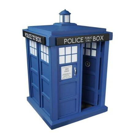 FUNKO POP! TELEVISION: DOCTOR WHO - TARDIS 6 FUNKO POP! TELEVISION: DOCTOR WHO - TARDIS 6