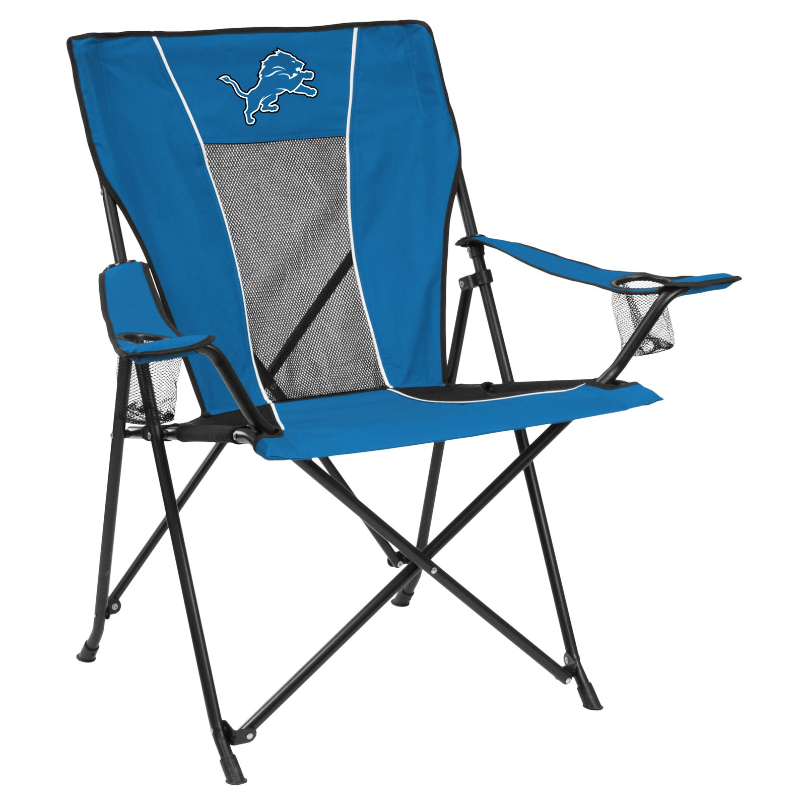 Logo Brands NFL Team Game Time Chair