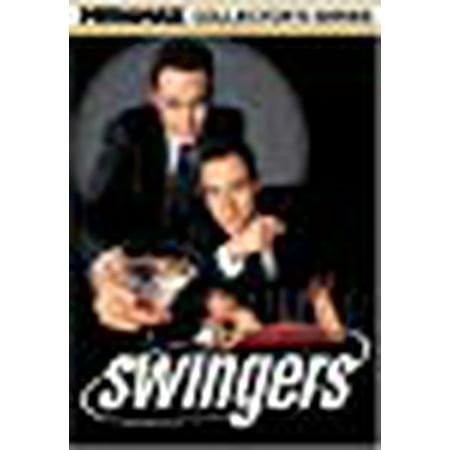 High Torque Series (Swingers (Miramax Collector's)