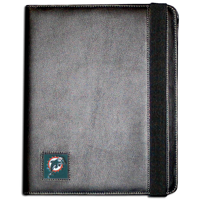Miami Dolphins Official NFL  Tablet Case fits iPad by Siskiyou