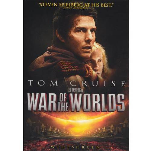 War Of The Worlds (Widescreen)