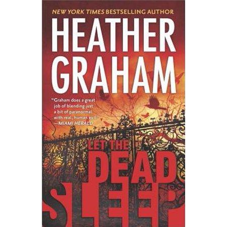 Let the Dead Sleep - eBook