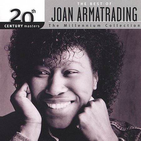 Joan Armatrading - Millennium Collection-20th Century Masters (The Best Of Joan Armatrading)