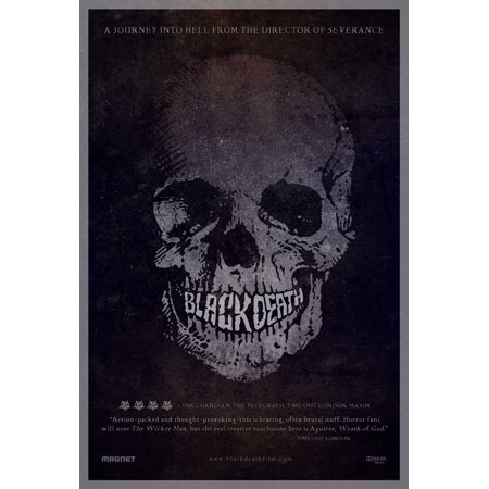 Black Death POSTER Movie D Mini Promo for $<!---->