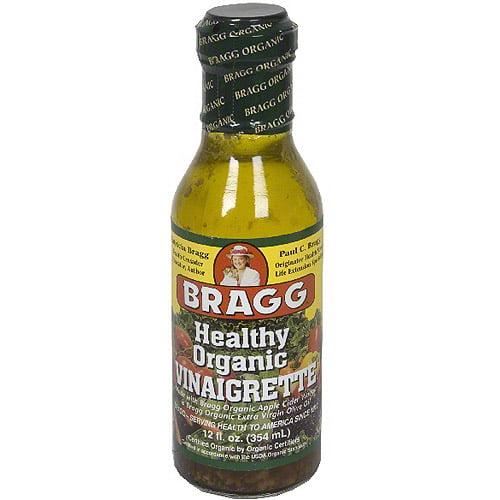 Bragg Healthy Vinaigrette, 12 Oz (pack O