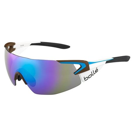 06f6688023 Bollé - Bolle 5th Element Pro AG2R La Mondiale with Blue Violet oleo AF Lens  Sunglasses - Walmart.com
