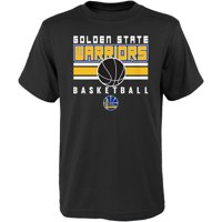 3c4d41cf Product Image Youth Black Golden State Warriors Alternate T-Shirt