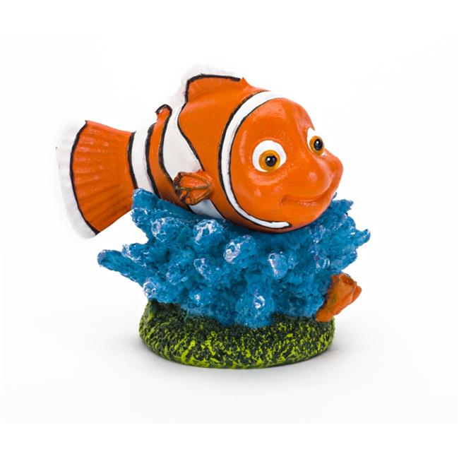 Nemo On Coral - Small