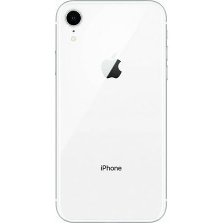Like New Apple iPhone XR 128GB GSM Unlocked White