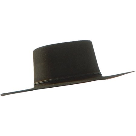 V for Vendetta Hat Adult Halloween Accessory](Halloween Party Hats)