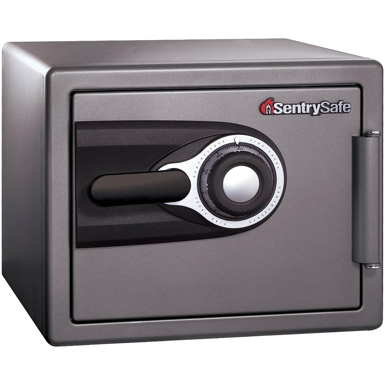 SentrySafe Fire-Safe Combination Lock Safe
