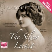 The Silver Locket - Audiobook