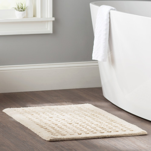 Eider & Ivory Alysia Bath Rug (Set of 2)