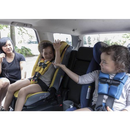 Diono Radian 3RXT Convertible Car Seat - Red - image 1 of 11