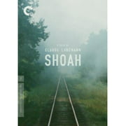 Shoah (Criterion Collection) (DVD)