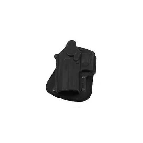 Fobus Roto Left Hand Holster by Fobus