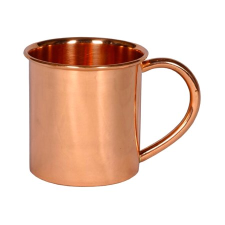 - Alchemade 14 oz. Copper Mug