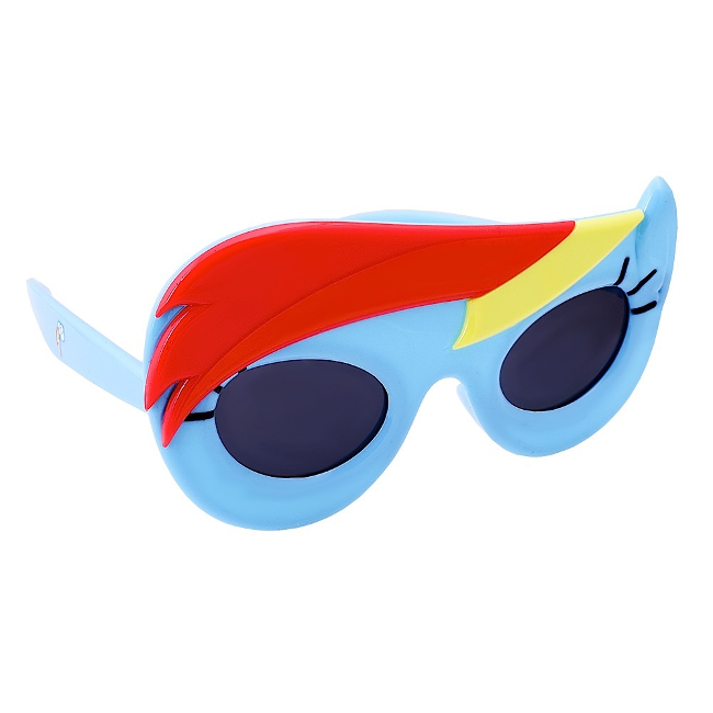 My Little Pony - Rainbow Dash SunStache