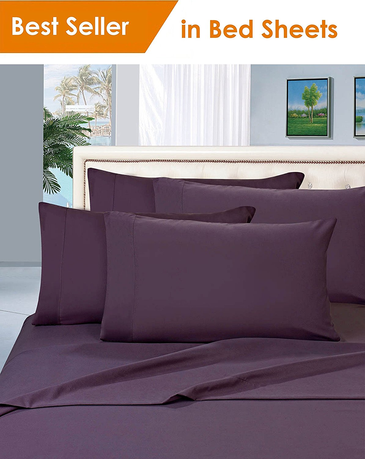 elegant comfort luxury silkysoft series premium collection wrinklefree 3