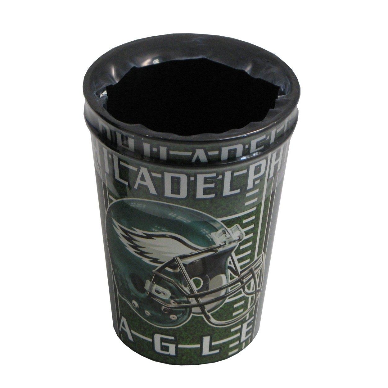 Majestic NFL Philadelphia Eagles 16-Ounce Plastic
