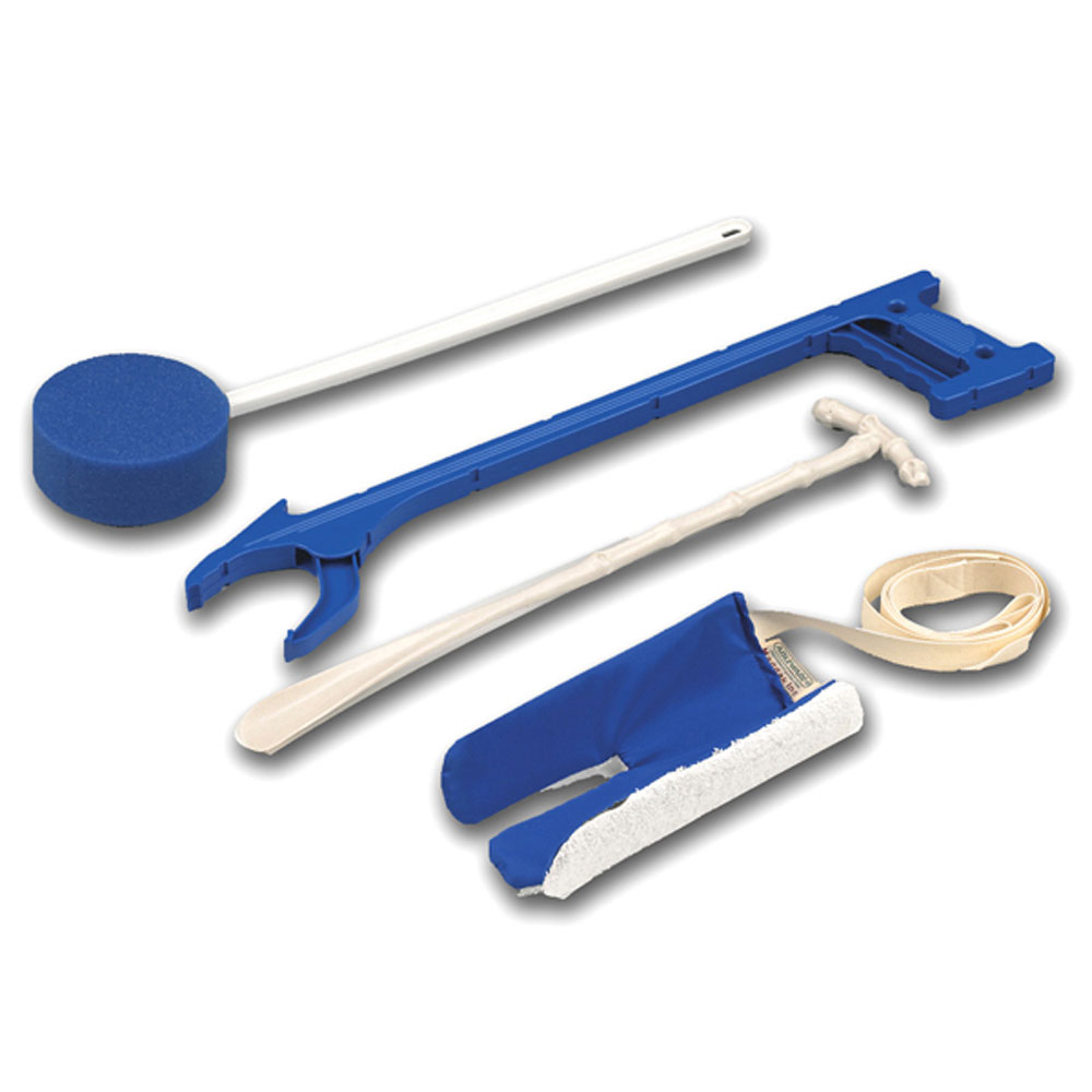 Click here to buy Ableware 738000000 Bend Aids Hip Kit by Maddak by Ableware.