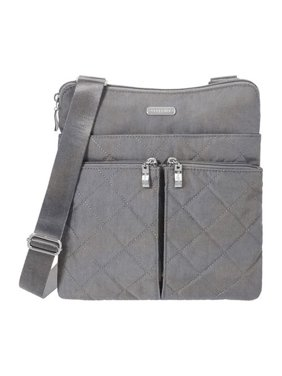 0f578720ec Product Image Women s QHR192 Quilted RFID Horizon Crossbody 10 x 10.5