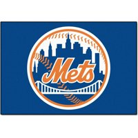 MLB New York Mets Starter Mat
