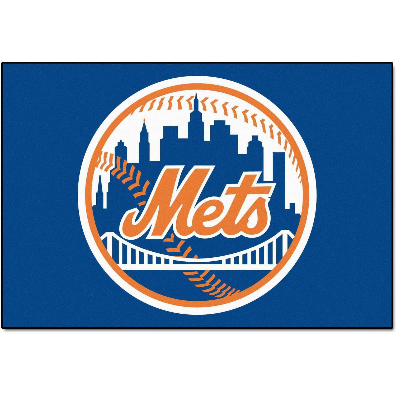MLB New York Mets Starter Mat