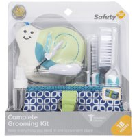 Safety 1st Complete Grooming Kit, Seville