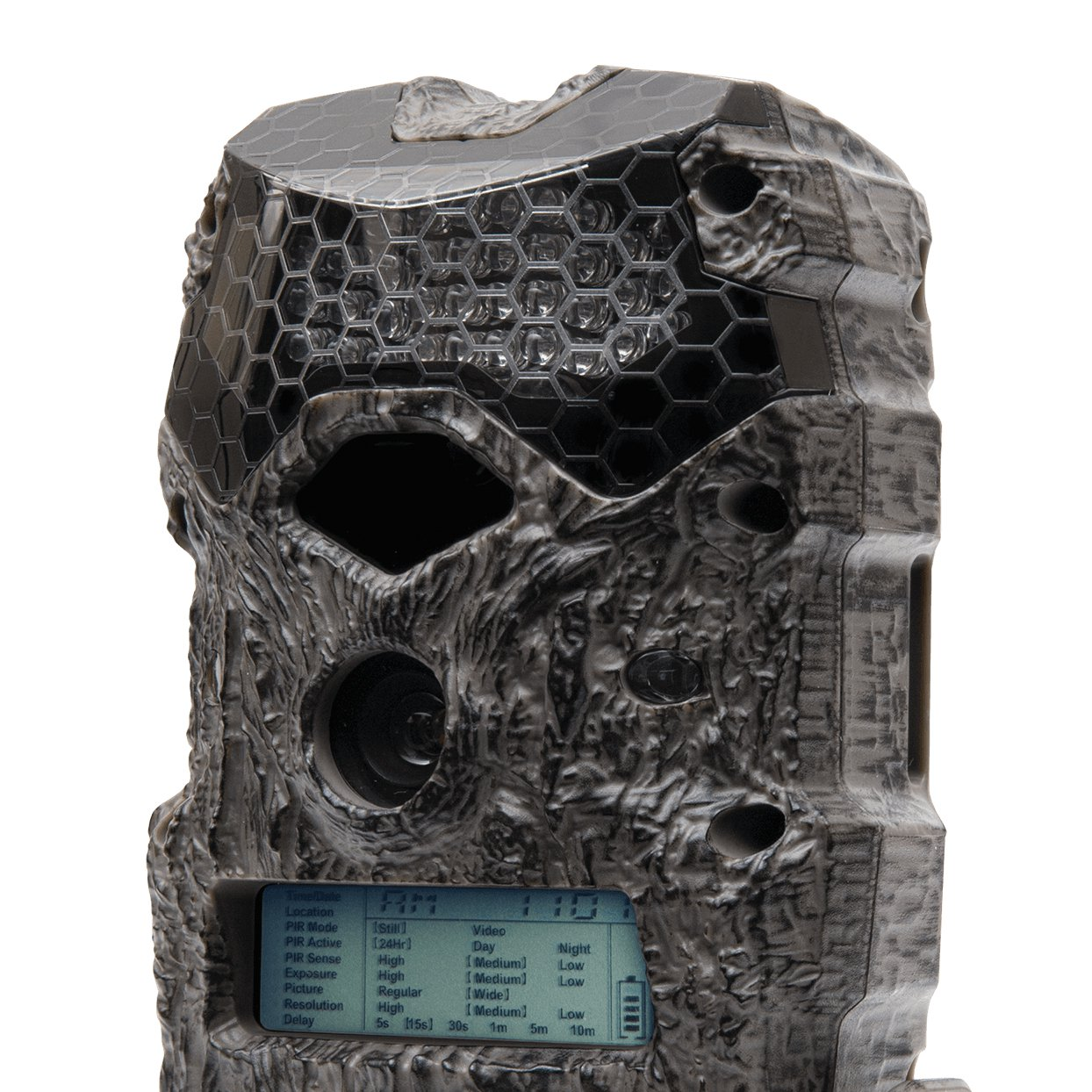 Wildgame Innovations Mirage 16 16MP 720p Video Hunting Game Trail Camera, Camo - image 3 of 5