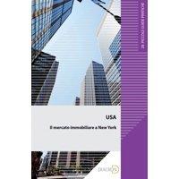 USA. Il mercato immobiliare a New York - eBook